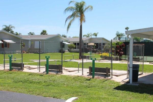 2002 Jacobsen Mobile Home For Sale