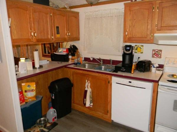 1998 Dutch Mobile Home For Sale