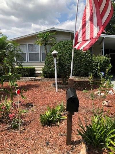 Mobile Home at 2114 Greymont Drive Valrico, FL 33594