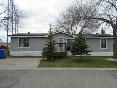 Mobile Home at 4761 San Juan Drive Fargo, ND 58103