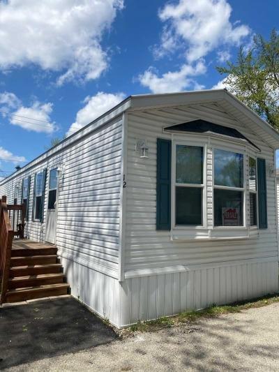 Mobile Home at 1330 Rand Road Lot 12 Des Plaines, IL 60016