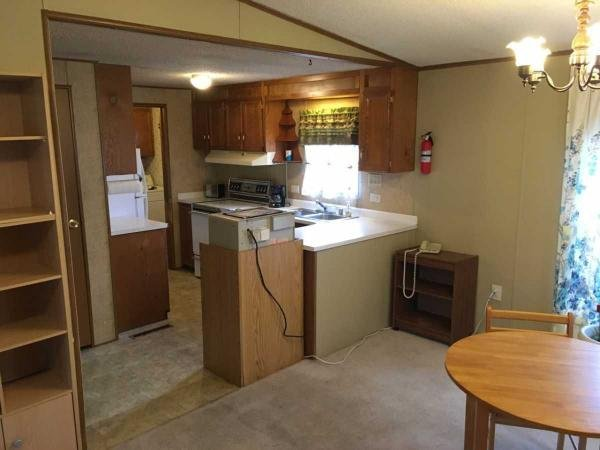 1990 Holly Park Mobile Home For Sale