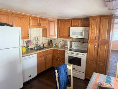 Mobile Home at 282 Lake Drive Nokomis, FL 34275