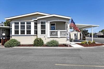 Mobile Home at 1085 Tasman Dr. #93 Sunnyvale, CA 94089
