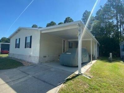 Mobile Home at 2003 SE Joan Rollings Crystal River, FL 34429