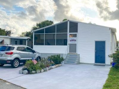 Mobile Home at 283 Spring Cir Palm Beach Gardens, Fl 33410 Palm Beach Gardens, FL 33410