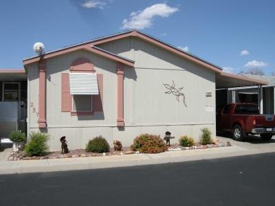 Mobile Home at 8401 S. Kolb Rd #257 Tucson, AZ 85756