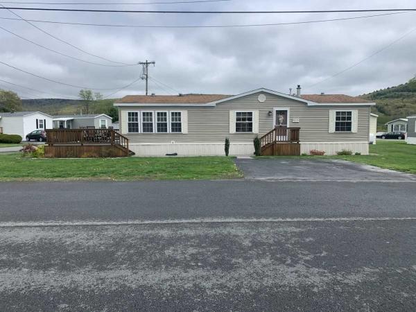 Photo 1 of 2 of home located at 33 Pennsylvania Avenue Wurtsboro, NY 12790