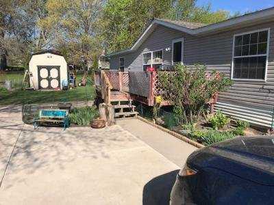 Mobile Home at 35 Amelia Avenue Hastings, MN 55033