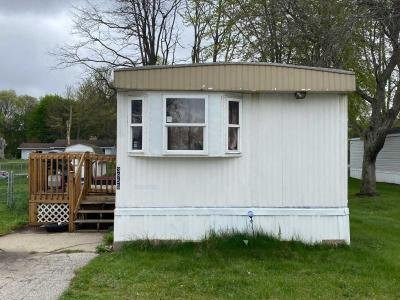 Mobile Home at 3955 Hazelwood St Muskegon, MI 49444