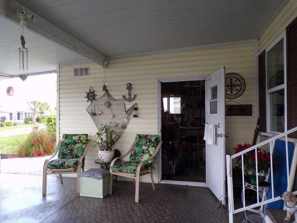 1992 Jaco Mobile Home For Sale