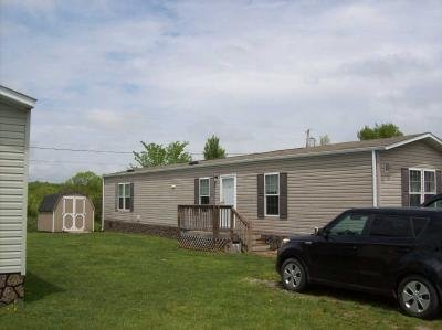 Mobile Home at 183 Tamarack Street Martinsburg, WV 25404
