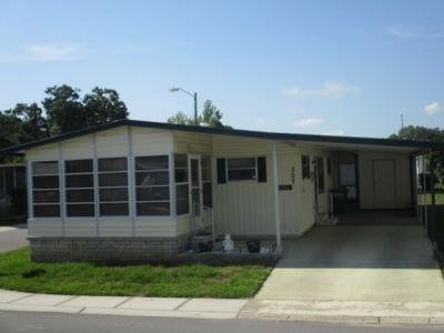 Mobile Home at 3113 State Rd 580 Lot 307 Safety Harbor, FL 34695