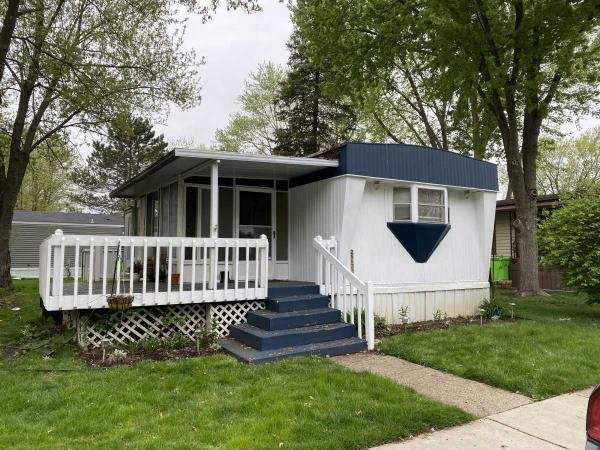 1979 Victorian Mobile Home For Sale