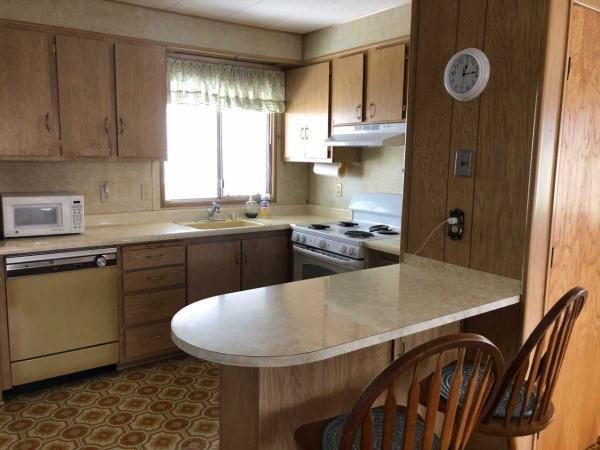 1969 Space Master Mobile Home For Sale