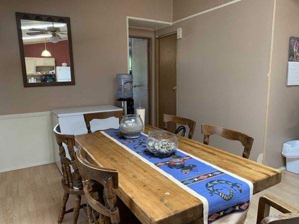Redman Mobile Home For Sale