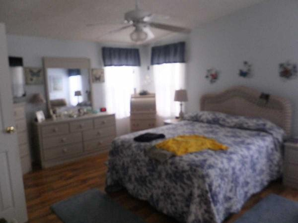 1990 Palm Harbor Mobile Home For Sale