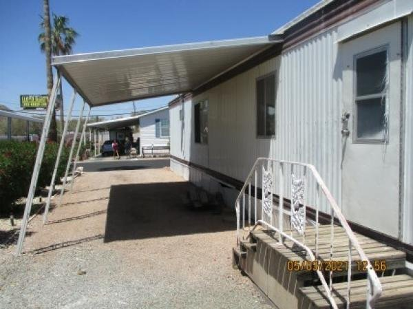 1971 Skyline Freed Mobile Home For Sale