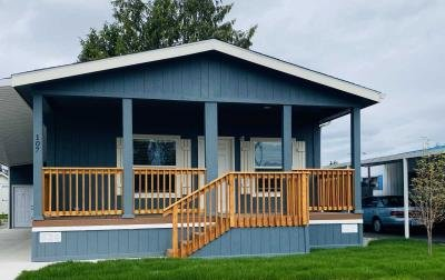 Mobile Home at 2101 S 324th St #107 Federal Way, WA 98003