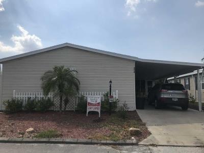 Mobile Home at 3518 Zephyr Lane Valrico, FL 33594