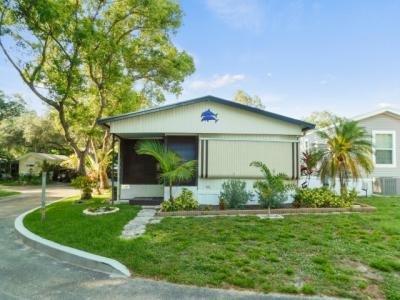 Mobile Home at 5100 60th Street E Lot E1 Bradenton, FL 34203