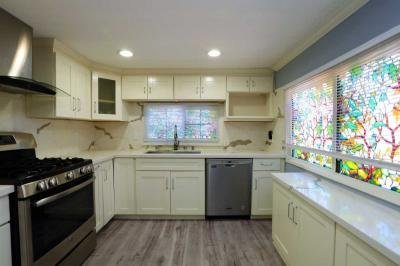 Mobile Home at 2855 Senter Rd. #97 San Jose, CA 95111