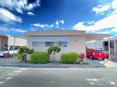Mobile Home at 1220 Vienna Dr. #500 Sunnyvale, CA 94089