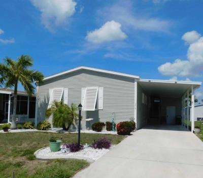 Mobile Home at 3515 Stockton Road Port Charlotte, FL 33953