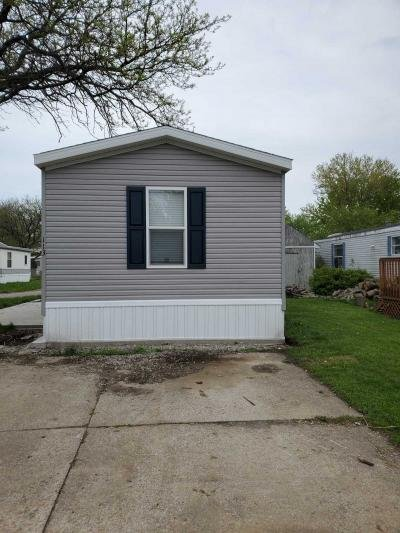 Mobile Home at 113 Lagoon Circle Vermilion, OH 44089