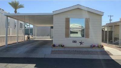 Mobile Home at 7807 E. Main Street Mesa, AZ 85207