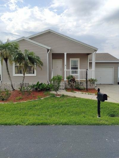 Mobile Home at 3000 Us Hwy 17/92 West Haines City, FL 33844