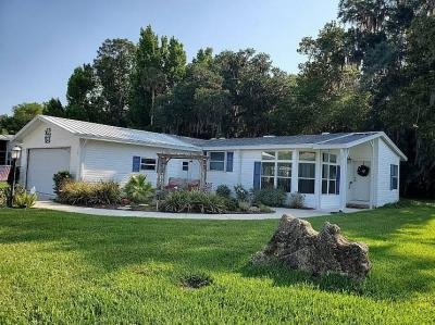Mobile Home at 16 Winthrop Ln Flagler Beach, FL 32136
