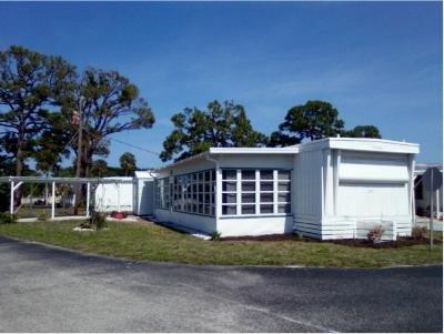 Mobile Home at 29 Alisa Dr. Sebastian, FL 32958