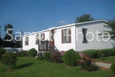 Mobile Home at 4270 Hickory Trail West Lot 121 Indianapolis, IN 46203