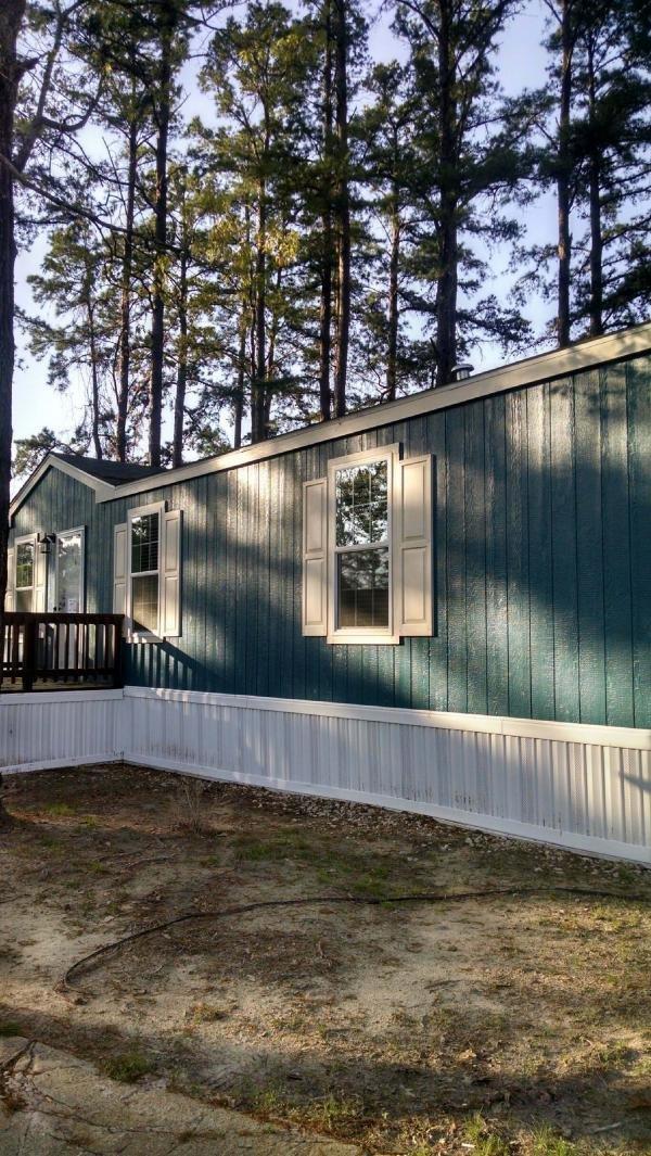2016 OAK CREEK HOMES Mobile Home For Sale