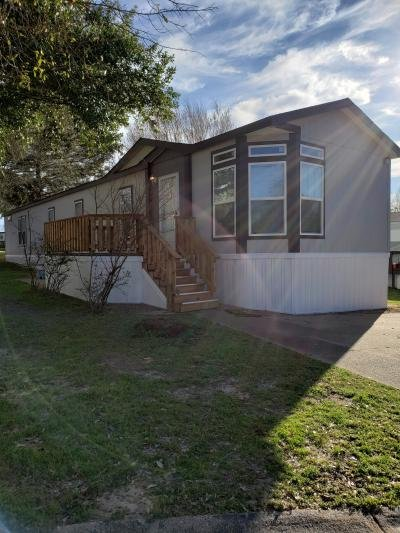 Mobile Home at 2525 Shiloh Road #59 Tyler, TX 75703