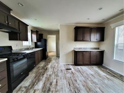 Mobile Home at 13318 S. Dixie Hwy. # 170 Holly, MI 48442