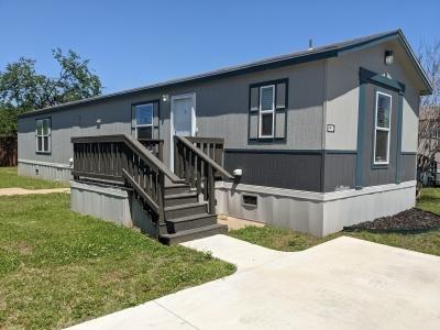 Mobile Home at 3308 SE 89th Street #530 Oklahoma City, OK 73135