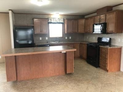 Mobile Home at 21332 Joliet Dr, Site #963 Macomb, MI 48044