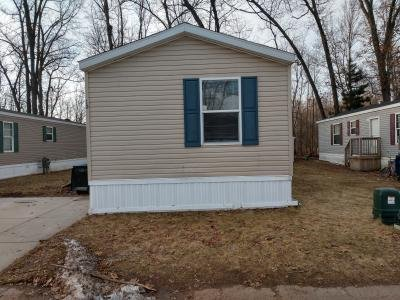 Mobile Home at 13318 S. Dixie Hwy. # 19 Holly, MI 48442