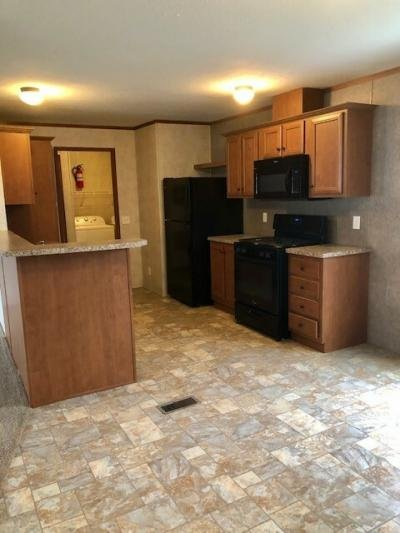 Mobile Home at 16400 Upton Rd #210 East Lansing, MI 48823