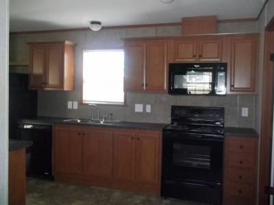 Mobile Home at 6031 NW Jarboe Street Lot Ja6031 Kansas City, MO 64118