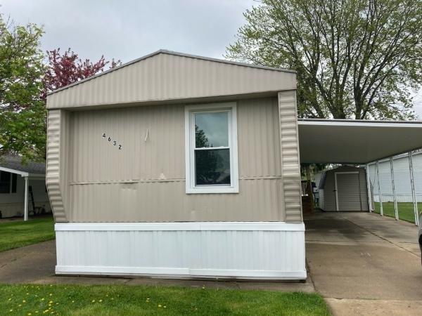 1986 Oak Cove Mobile Home For Sale