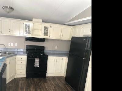 Mobile Home at 3308 SE 89th Street #163 Oklahoma City, OK 73135