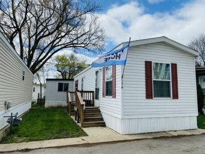Mobile Home at 815 East Oakton #134 Des Plaines, IL 60018