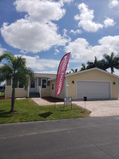 Mobile Home at 566 Waterfront Street Melbourne, FL 32934