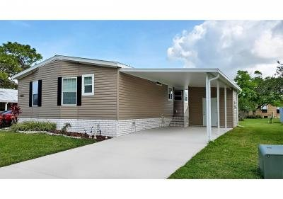 Mobile Home at 784 E. Palm Valley Dr. Oviedo, FL 32765