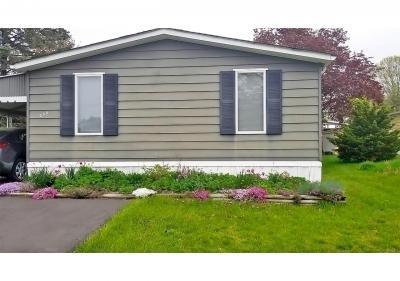 Mobile Home at 703 Fresh Pond Ave. #250 Calverton, NY 11933