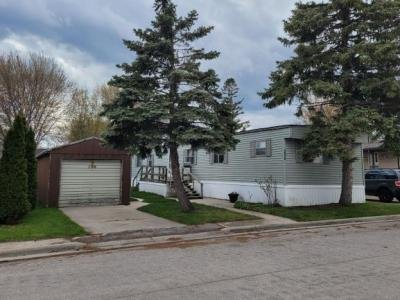 Mobile Home at 1331 Bellevue St.  Lot 298 Green Bay, WI 54302