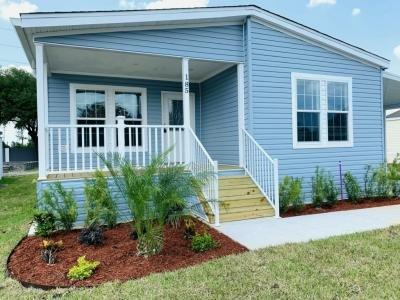 Mobile Home at 185 Highland Drive Leesburg, FL 34788